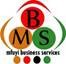 Mfuyi Business Services Logo